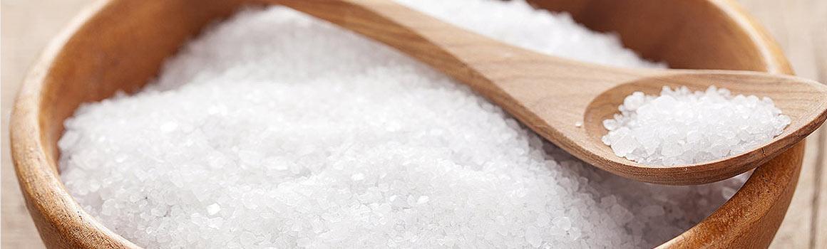 Sól traci smak